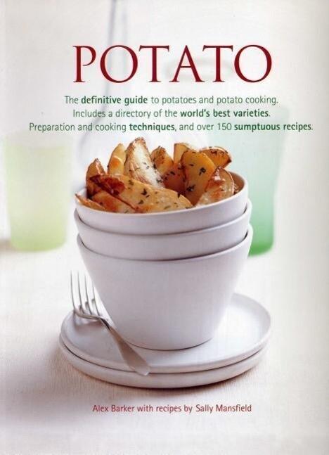 Potato als Taschenbuch
