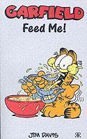 Feed Me als Taschenbuch