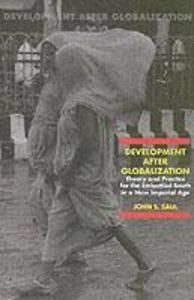 Development After Globalization als Taschenbuch