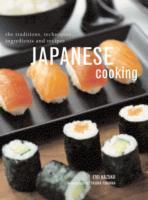 Japanese Cooking als Taschenbuch