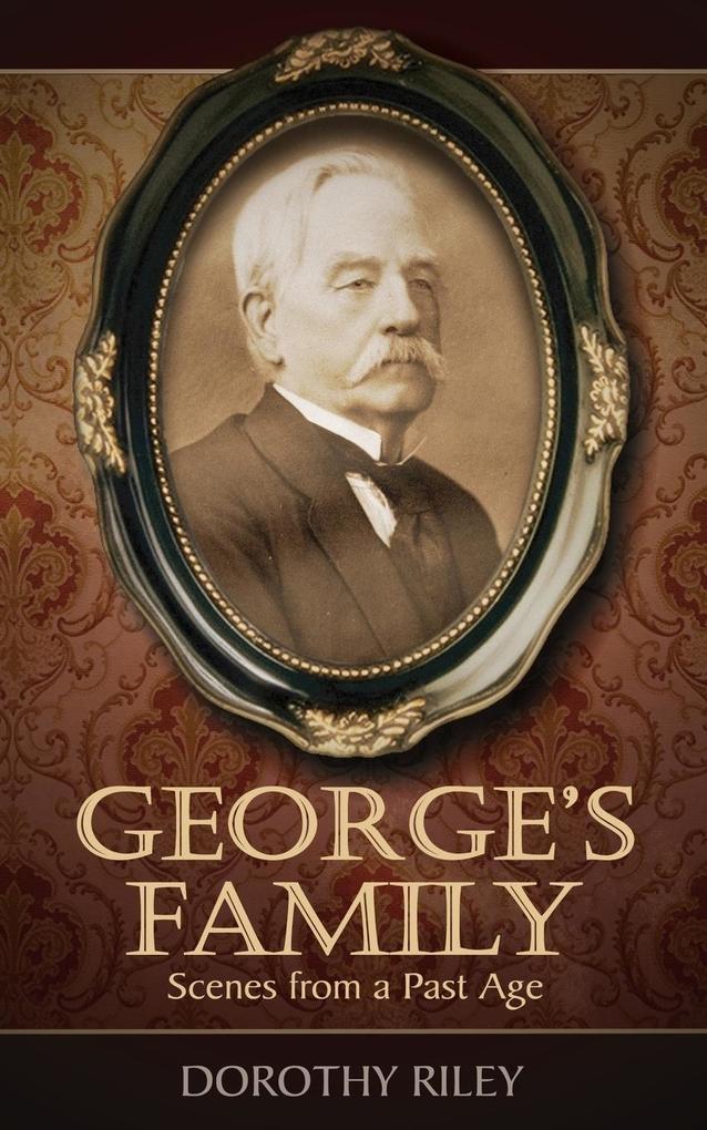 George's Family als Taschenbuch