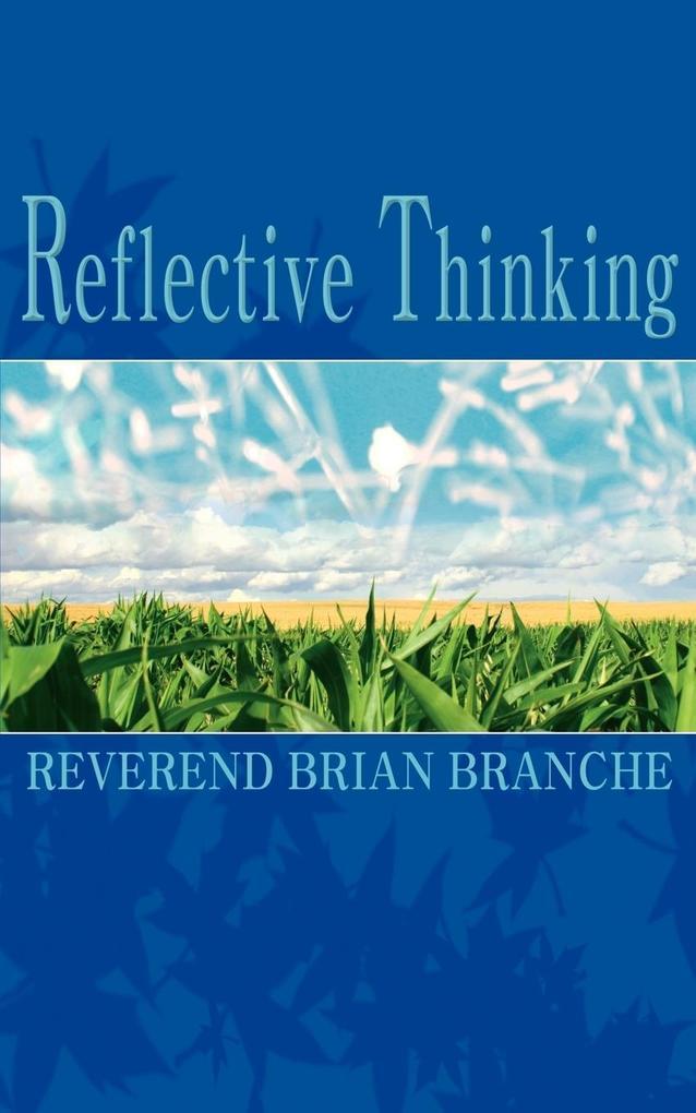 Reflective Thinking als Taschenbuch