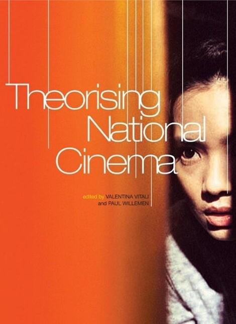 Theorising National Cinema als Taschenbuch