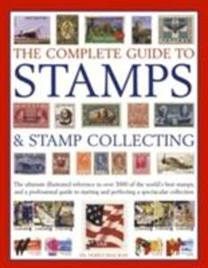 Complete Guide to Stamps & Stamp Collecting als Taschenbuch