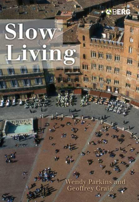 Slow Living als Buch