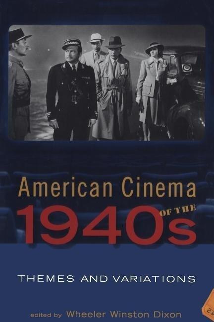 American Cinema of the 1940s als Taschenbuch