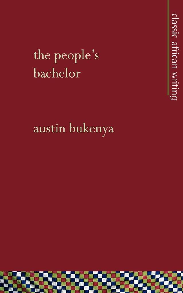 The People's Bachelor als Taschenbuch