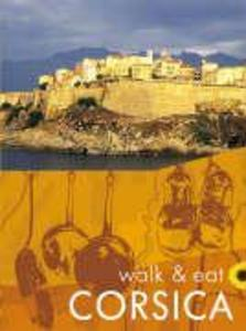 Corsica als Taschenbuch