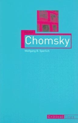 Noam Chomsky als Buch