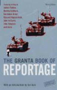 Granta Book of Reportage als Taschenbuch