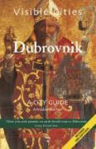 Visible Cities Dubrovnik als Taschenbuch