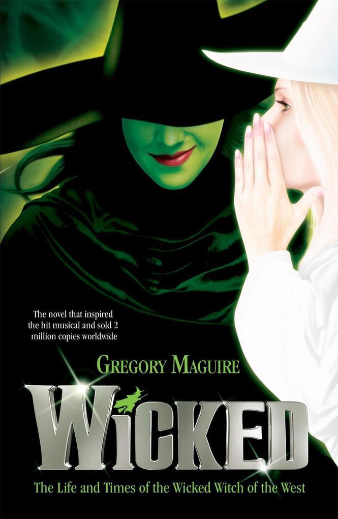 Wicked als Buch