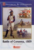 Battle of Corunna als Taschenbuch