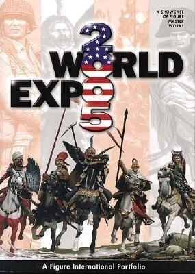 World Expo 2005 als Buch