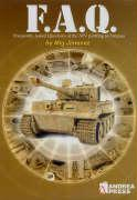 F.A.Q.: Afvs: Frequently Asked Questions on Afv Painting Techniques als Taschenbuch