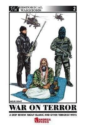 War on Terror als Taschenbuch