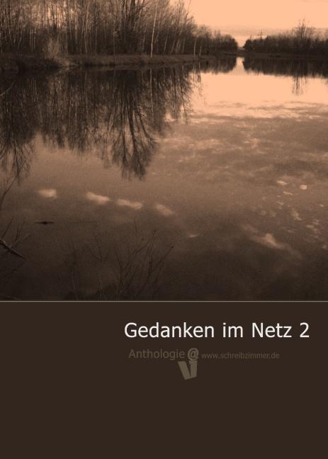 Gedanken im Netz 2 als Buch
