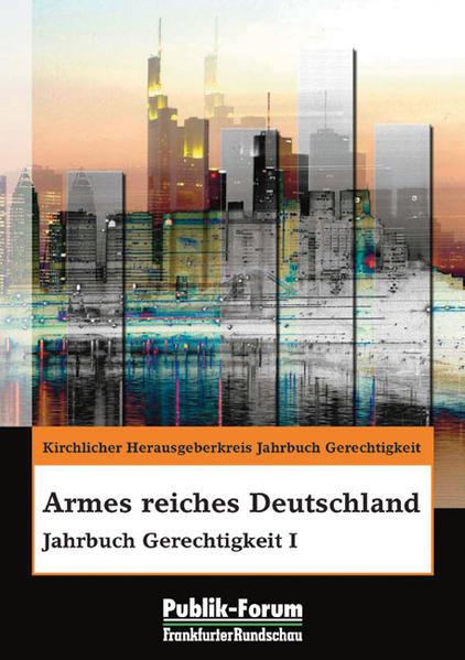 Armes reiches Deutschland als Buch