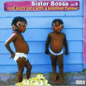 Sister Bossa Vol.5 als CD
