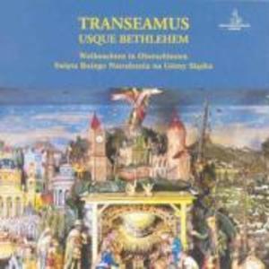 Transeamus usque Bethlehem als CD