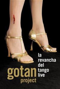 La Revancha Del Tango als CD