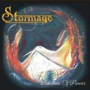 Balance Of Power als CD