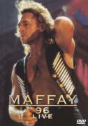 Peter Maffay - Maffay 96 Live als DVD