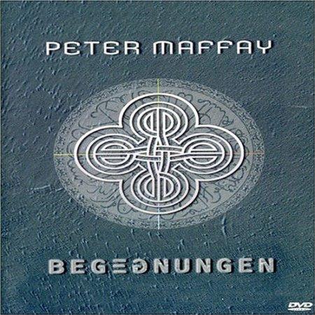 Peter Maffay - Begegnungen als DVD