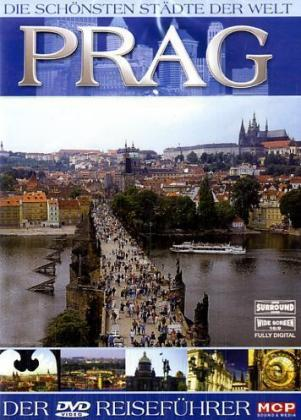 Prag als DVD
