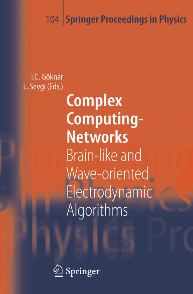 Complex Computing-Networks als Buch