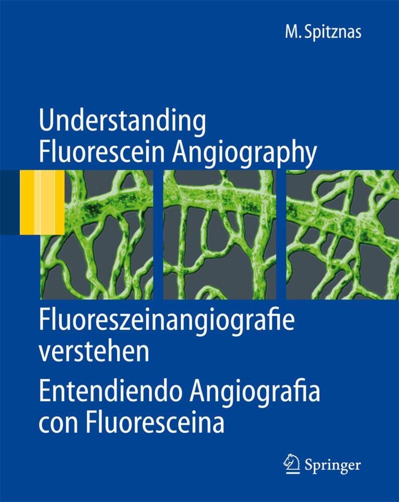 Understanding Fluorescein Angiography als Buch