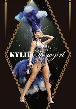 Kylie Minogue - Showgirl als DVD