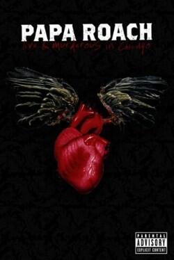 Papa Roach - Live & Murderous in Chicago als DVD