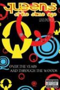 Over The Years And Through The Woods als CD