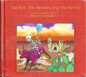 The Bull,The Balloon And The Family als CD