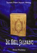 Die Bibel Salomons als Buch