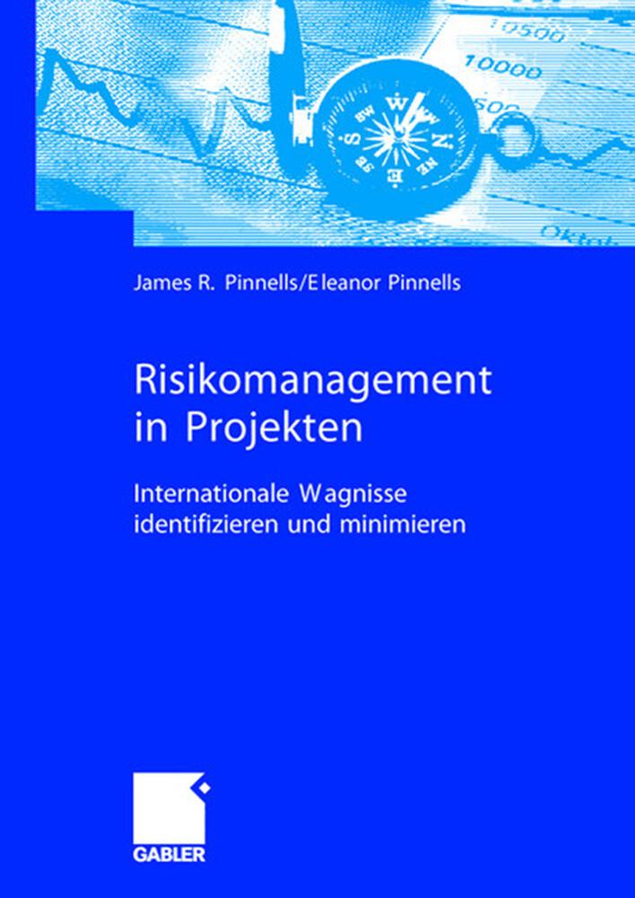 Risikomanagement in Projekten als Buch