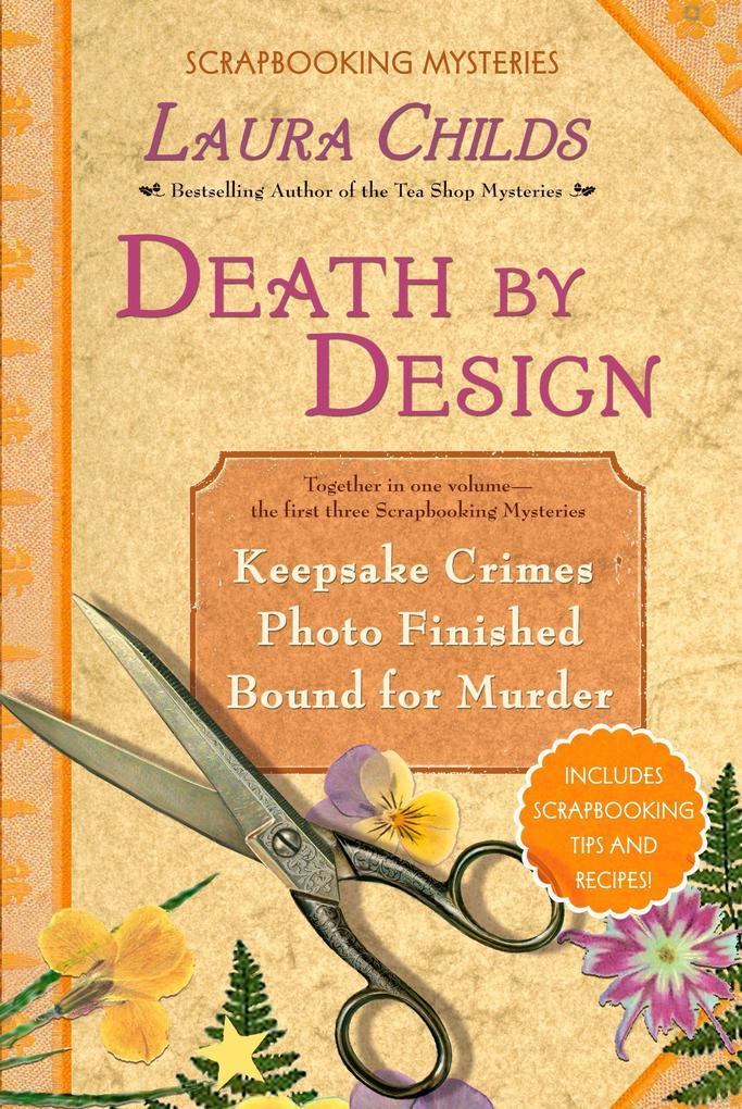 Death by Design als Taschenbuch