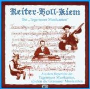 spielen Reiter-Holl-Kiem als CD