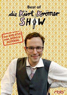 Die Kurt Krömer Show - Best of als DVD
