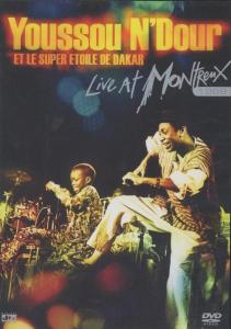 Live In Montreux 1989 als CD
