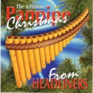 The Ultimate Panpipe Christmas als CD