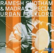 Urban Folklore als CD