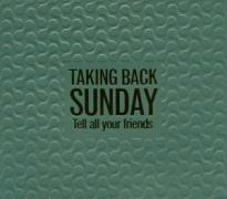Tell All Your Friends als CD