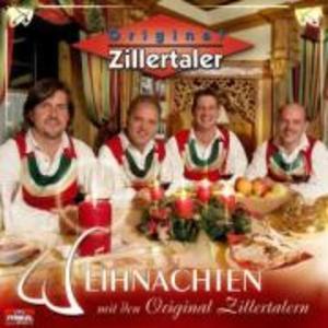 Weihnachten mit den als CD