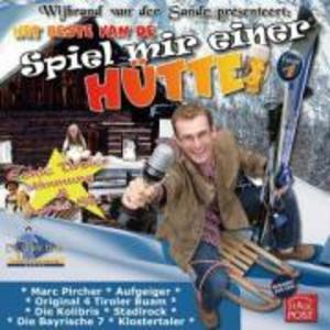 Spiel mir einer Hütte Folge 1 als CD