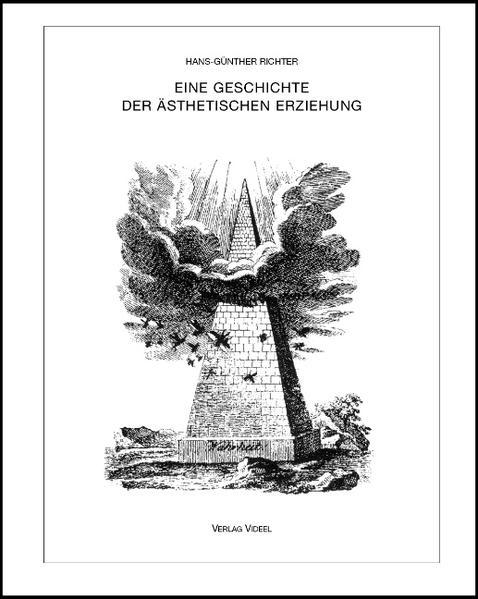 Eine Geschichte der ästhetischen Erziehung als Buch