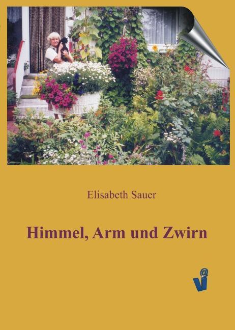 Himmel, Arm und Zwirn als Buch