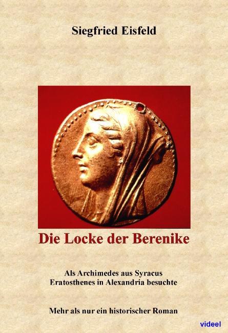Die Locke der Berenike als Buch