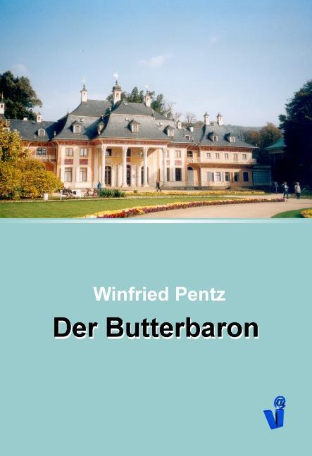 Der Butterbaron als Buch